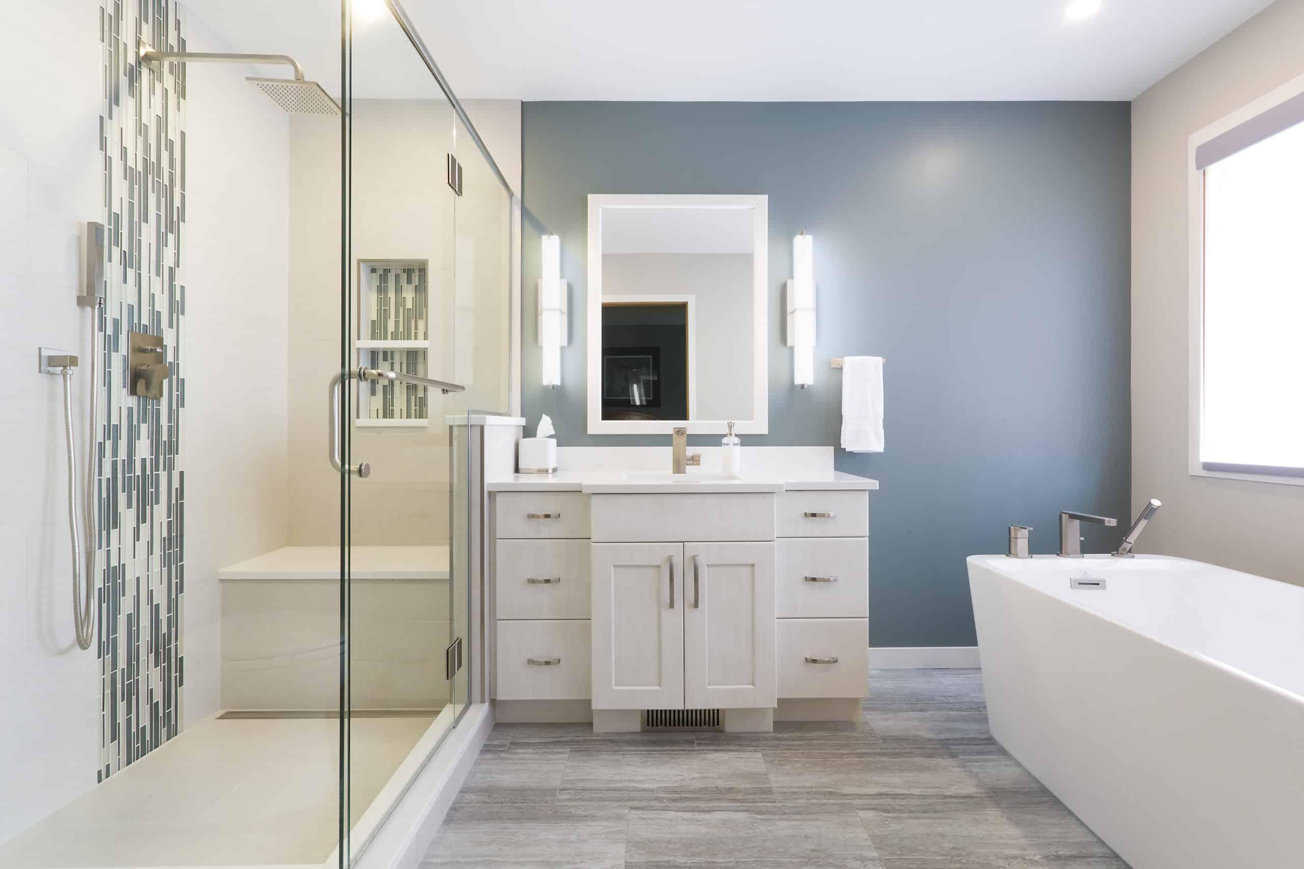 Oakridge Bathroom
